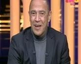 - برنامج جد جداً - يقدمه  أشرف عبد الباقى - حلقة الخميس 23-4-2015