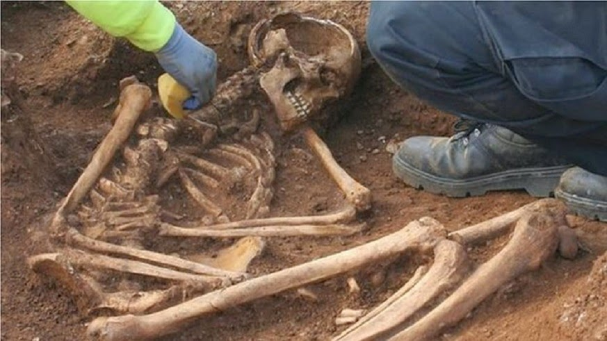 archaeology and the ancient human remains Archaeologists and medical researchers join forces to examine human remains archaeology: ancient bones could help combat to the study of archaeology.