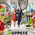 Muppets: O Filme - #BananaFrita