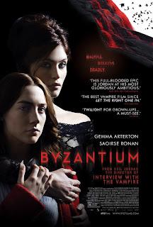 Dấu Vết Ma Cà Rồng - Byzantium
