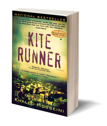 to what extent is the kite runner a story of redemption
