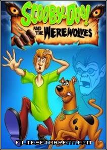 Scooby-Doo e os Lobisomens Torrent Dublado