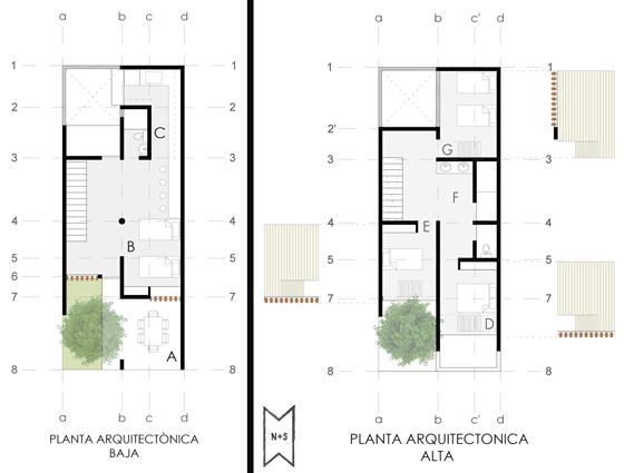 Febrero 2015 for Pie de plano arquitectonico pdf