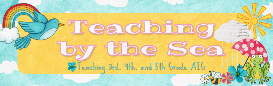 Teaching By the Sea