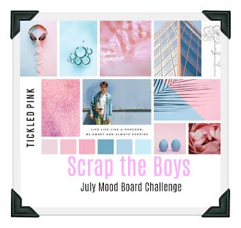 July 2020 Challenge
