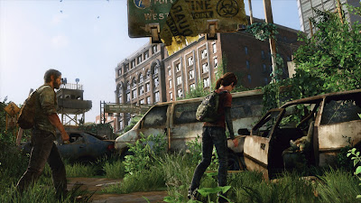 The Last of Us, Naughty Dog, Neil Druckmann, Bruce Straley, Joel, Ellie, Tess, Children of Men, les Fils de l'Homme, La Route, The Road, Cormac McCarthy, PS3, Playstation 3, Ico, Playstation 2, PS2, Naughty Dog, test, trailer, announcement trailer, gameplay, pictures, pics, Ellen Page, Gustavo Santaolalla, Gerard Butler