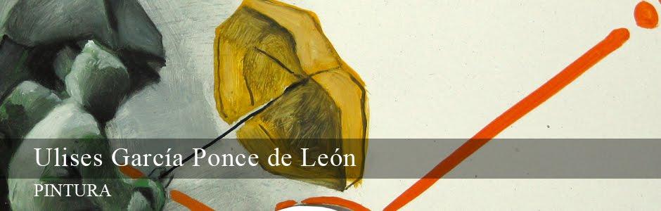 Ulises García Ponce de León