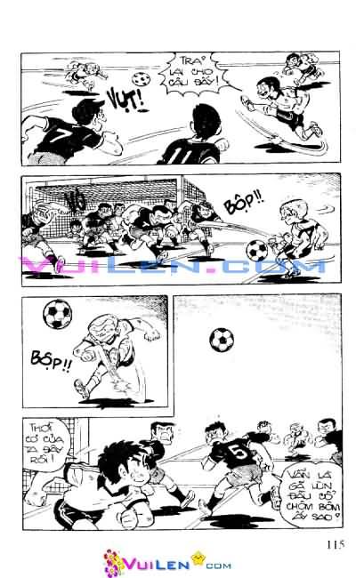 Jindodinho - Đường Dẫn Đến Khung Thành III  Tập 2 page 115 Congtruyen24h