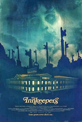 The Innkeepers –  DVDRIP LATINO