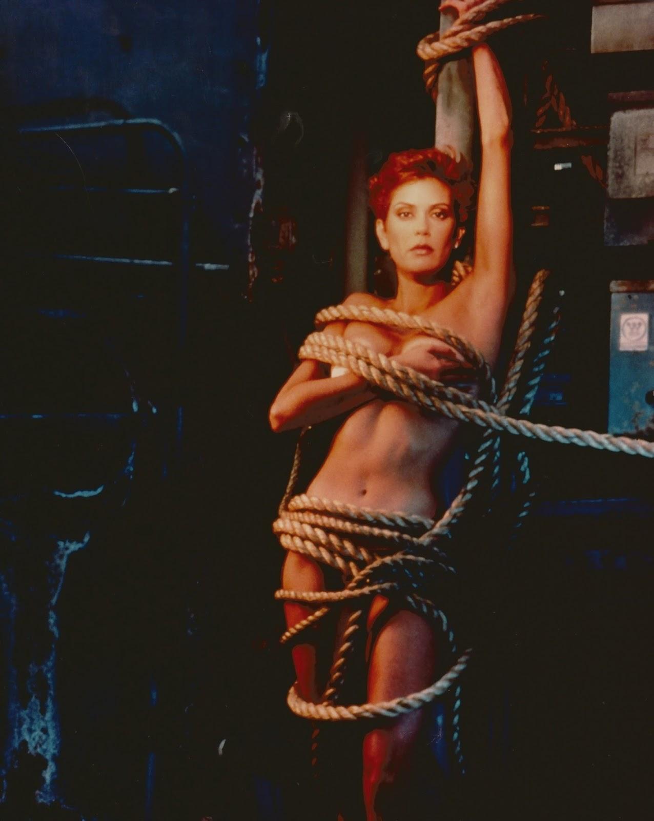 Fotos desnudas de teri hatcher
