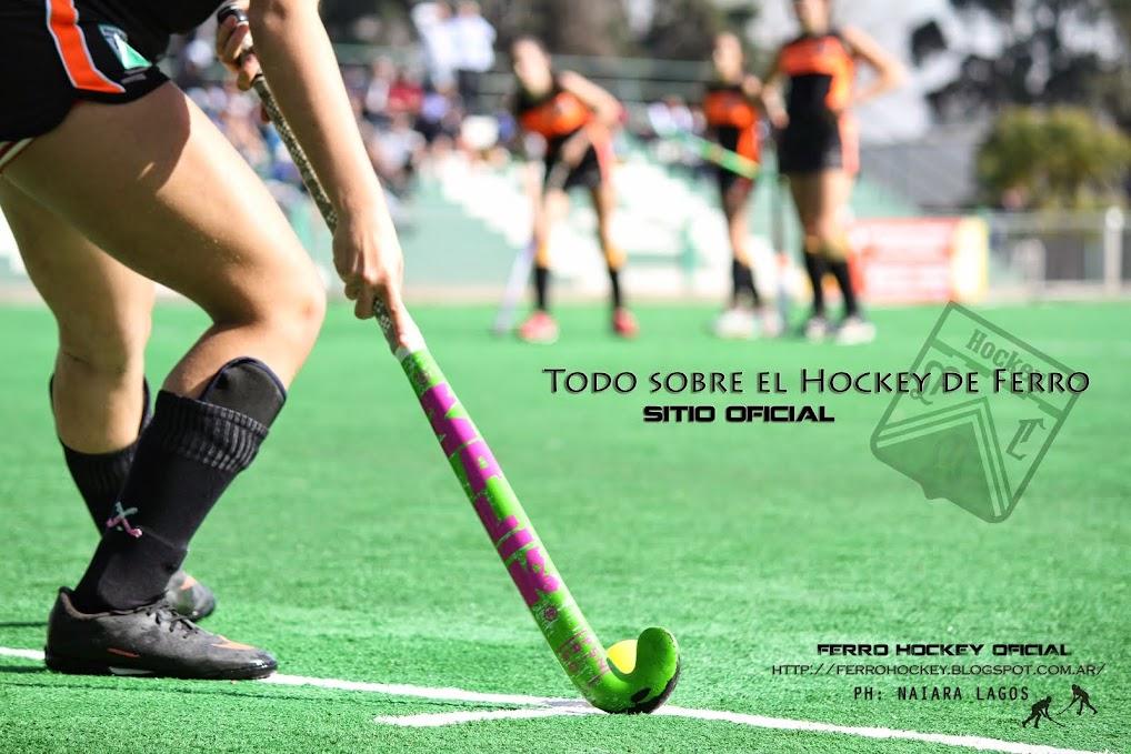 Ferro Hockey