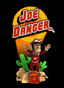 Joe Danger Update 2-iNLAWS