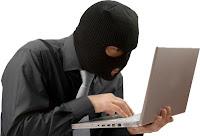 Cara Melindungi Notebook dari  Pencuri