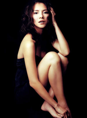 Malaysian Celebrity Singer Angelica Lee-04