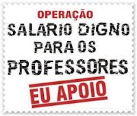 Gentio do Ouro – Prefeitura Não Paga Retroativo o Novo Piso Salarial aos Professores: