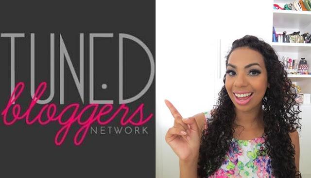 Network de blogueira