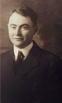 Thomas Leo Murtaugh (Feb 7, 1891 - Jun 18, 1958)