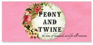 Peony And Twine
