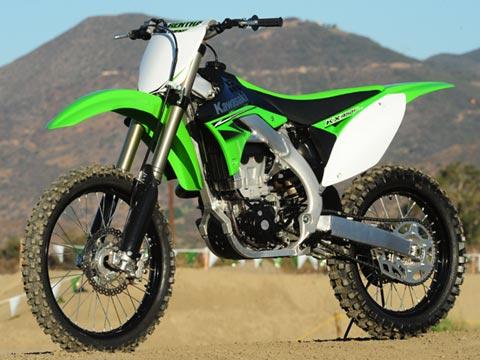 Kawasaki Kxf Msrp