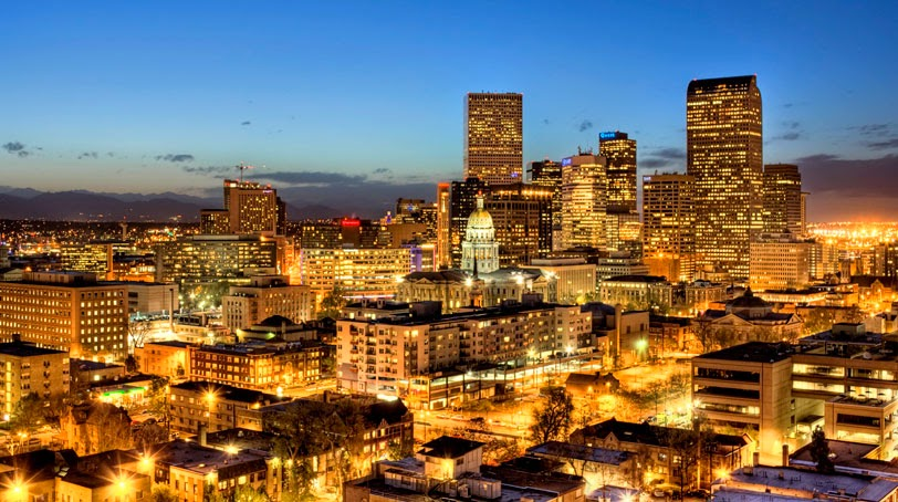 Denver Tech Jobs