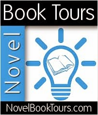 NOVEL BOOK TOUR! May 18 - 23RD  Win a $25 Amazon Gift Certificate