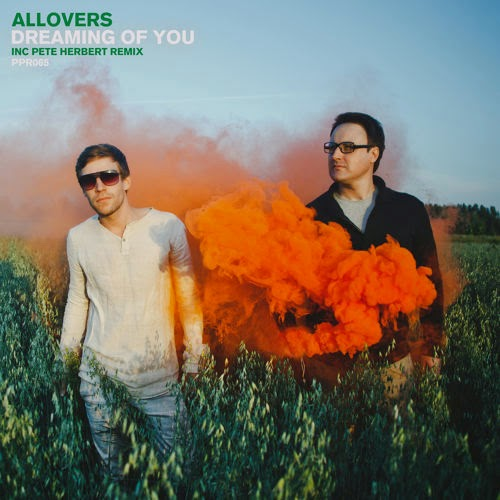 Allovers - Dreaming Of You