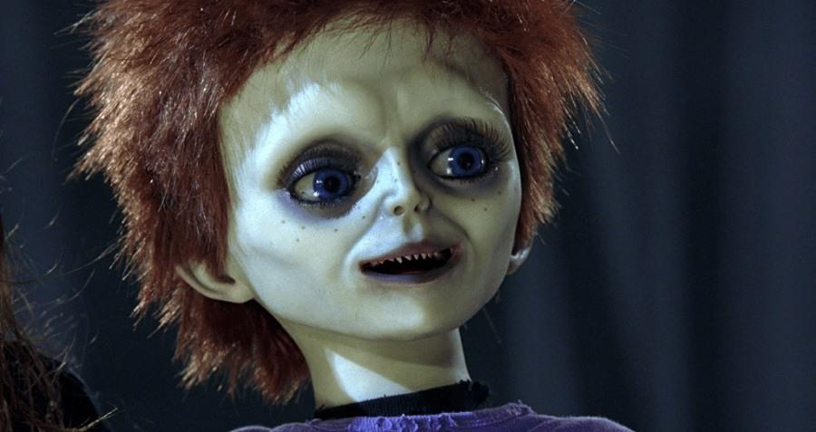 O Filho de Chucky BluRay Torrent