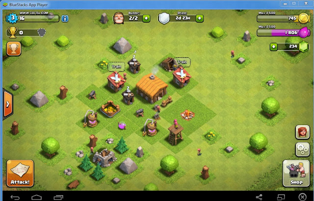 Coc-for-PC-download
