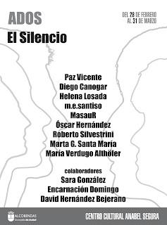 El-Silencio-Ados-cartel-exposicion