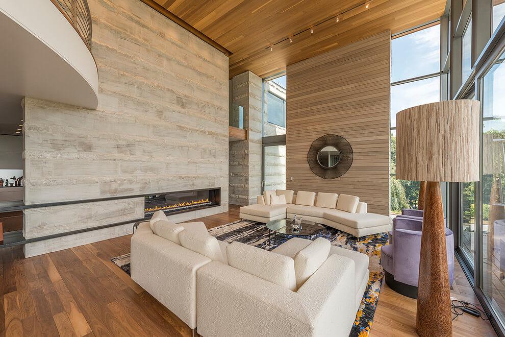 8 s per fotos de decoraci n de salas minimalistas for Decoraciones minimalistas para apartamentos