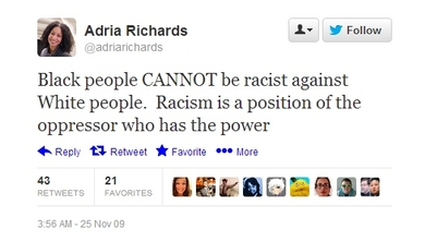 Adria Richards