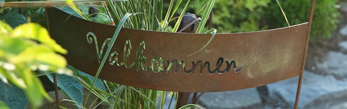 Glädjekällans Trädgårdsblogg
