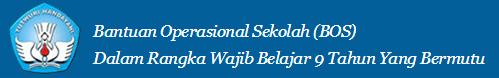 PROGRAM BANTUAN OPERASIONAL SEKOLAH (BOS) 2014