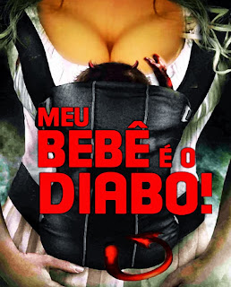 Meu Bebê é o Diabo! - BDRip Dual Áudio