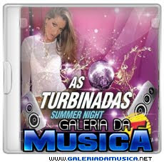 turba  Transamérica Pop – As Turbinadas Summer Night | músicas