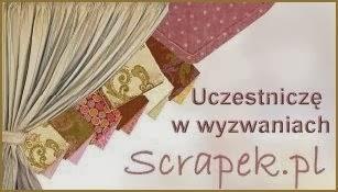 Wyzwania w Scrapek.pl