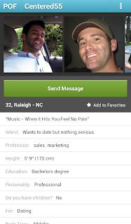 Dating websites racism