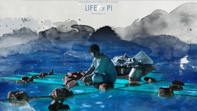 """Life of Pi"" HD Wallpapers for iPhone 5 and iPod touch 02"
