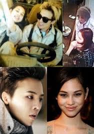 Scandal cl 2ne1 dating