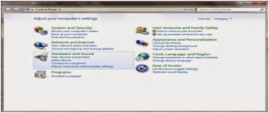 Cara Untuk Menghidupkan Dan Mematikan Firewall Pada Windows 7 & 8 Dengan Mudah