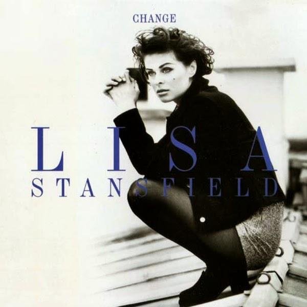 Lisa Stansfield - Change (CDM)