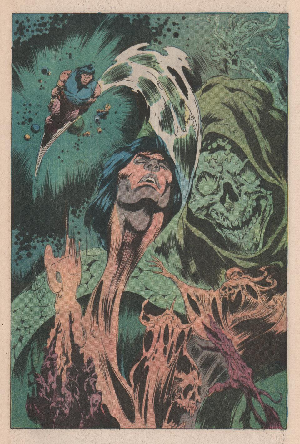 Conan the Barbarian (1970) Issue #171 #183 - English 12