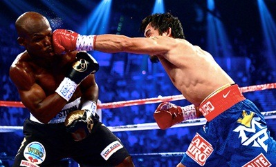 Timothy Bradley Won Over Manny Pacquiao via Split Decision