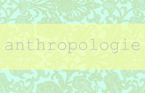 Anthropologie Background A $50 anthropologie gift card.