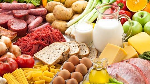 Bigbangfit nutrici n clasificaci n de los nutrientes - Q alimentos son proteinas ...