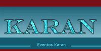 Voltar aos Eventos Karan