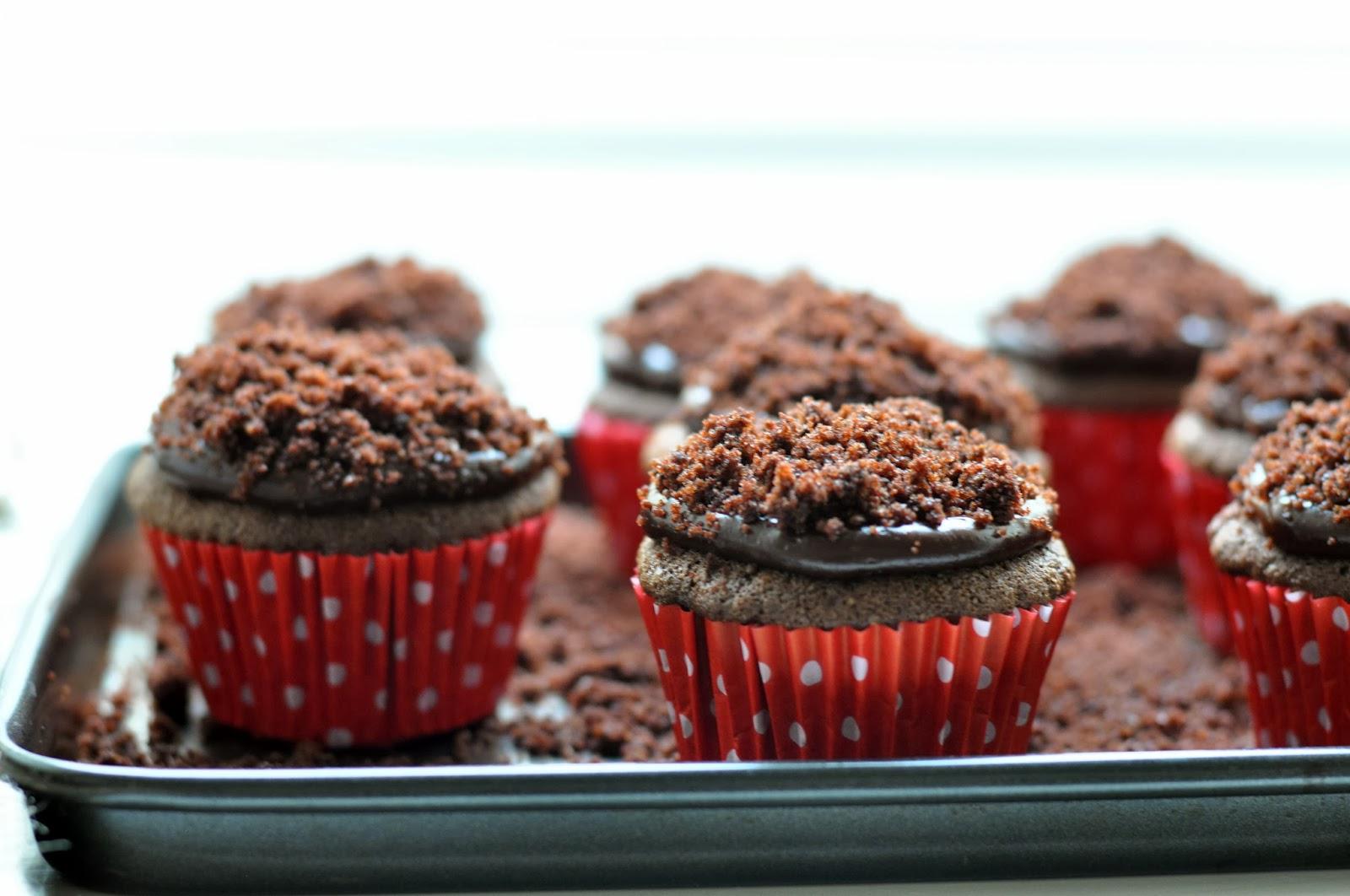 Hummingbird Bakery Brooklyn Blackout Cake Recipe