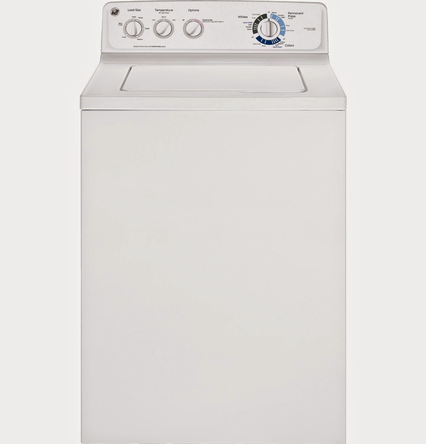 The best top load washer on the market - Best Top Load Washer With Agitator