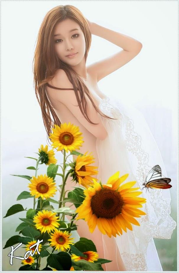 Hot Girls Bưởi To Bộ sưu tập gái xinh gái đẹp hàng tuần số 1 12