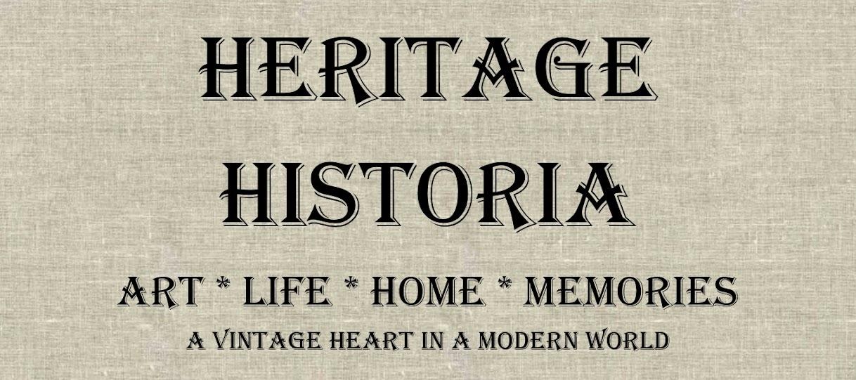 Heritage Historia